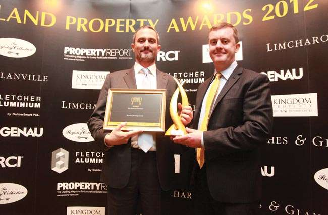 Property Report | Best Independent Agent, Best Residential Agent