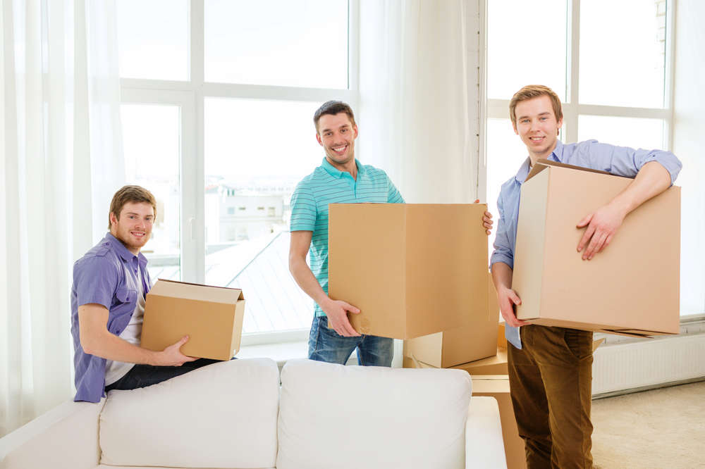 Todays students demand more from their living arrangements. Syda Productions/Shutterstock.com