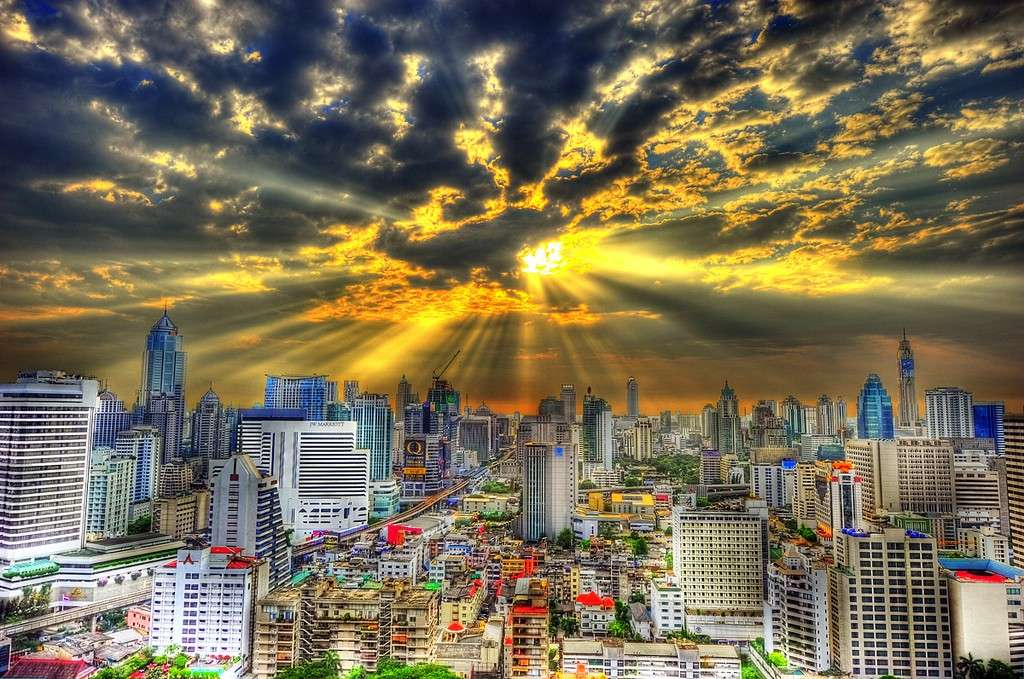 Thailand is under pressure to extend its residential leasehold terms