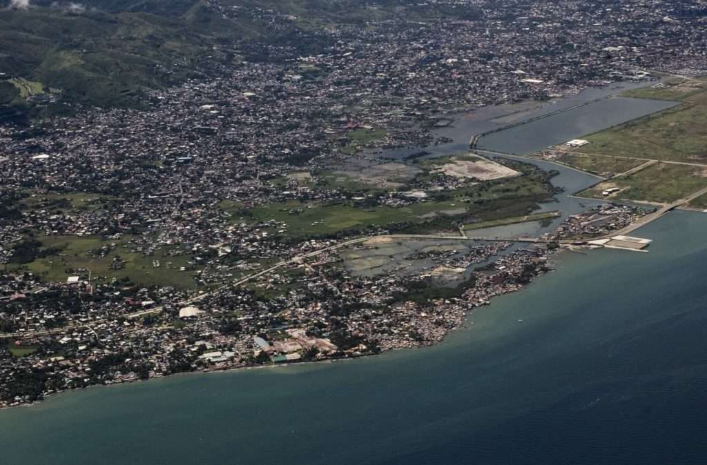 The city of Talisay in Cebu. Image credit:don dexter antonio