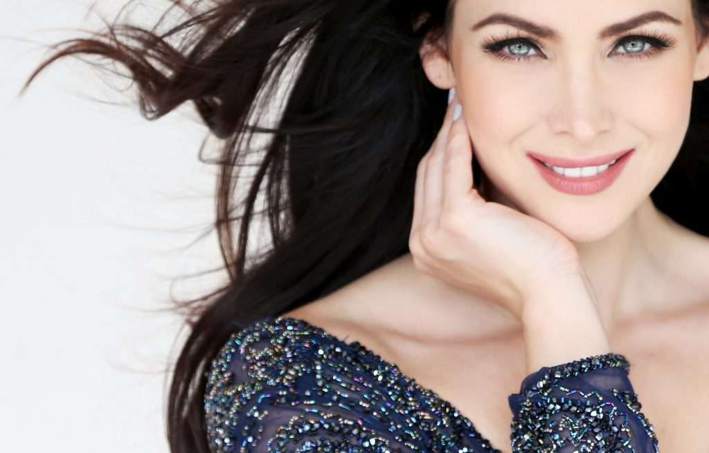 Former Miss Universe Natalie Glebova has called Thailand home for over 10 years