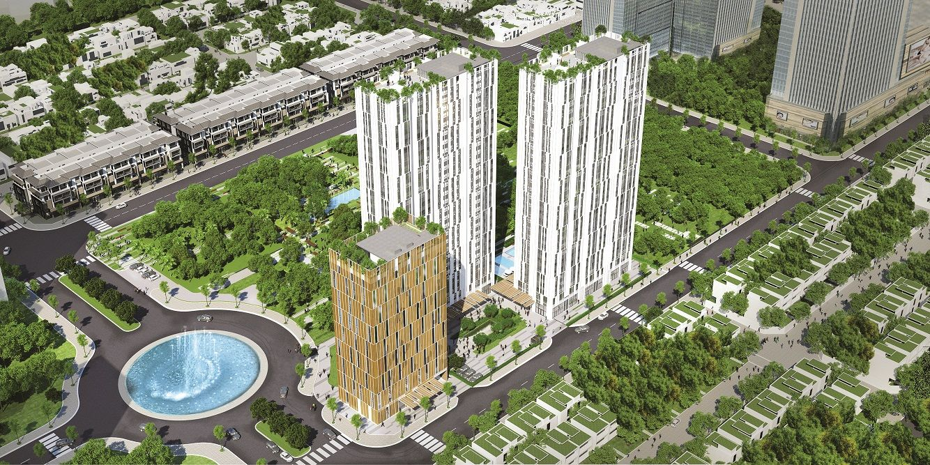 Citiesto by Kien A Corporation won Best Affordable Condo Development (Ho Chi Minh City) at this year's Propertyguru Vietnam Property Awards