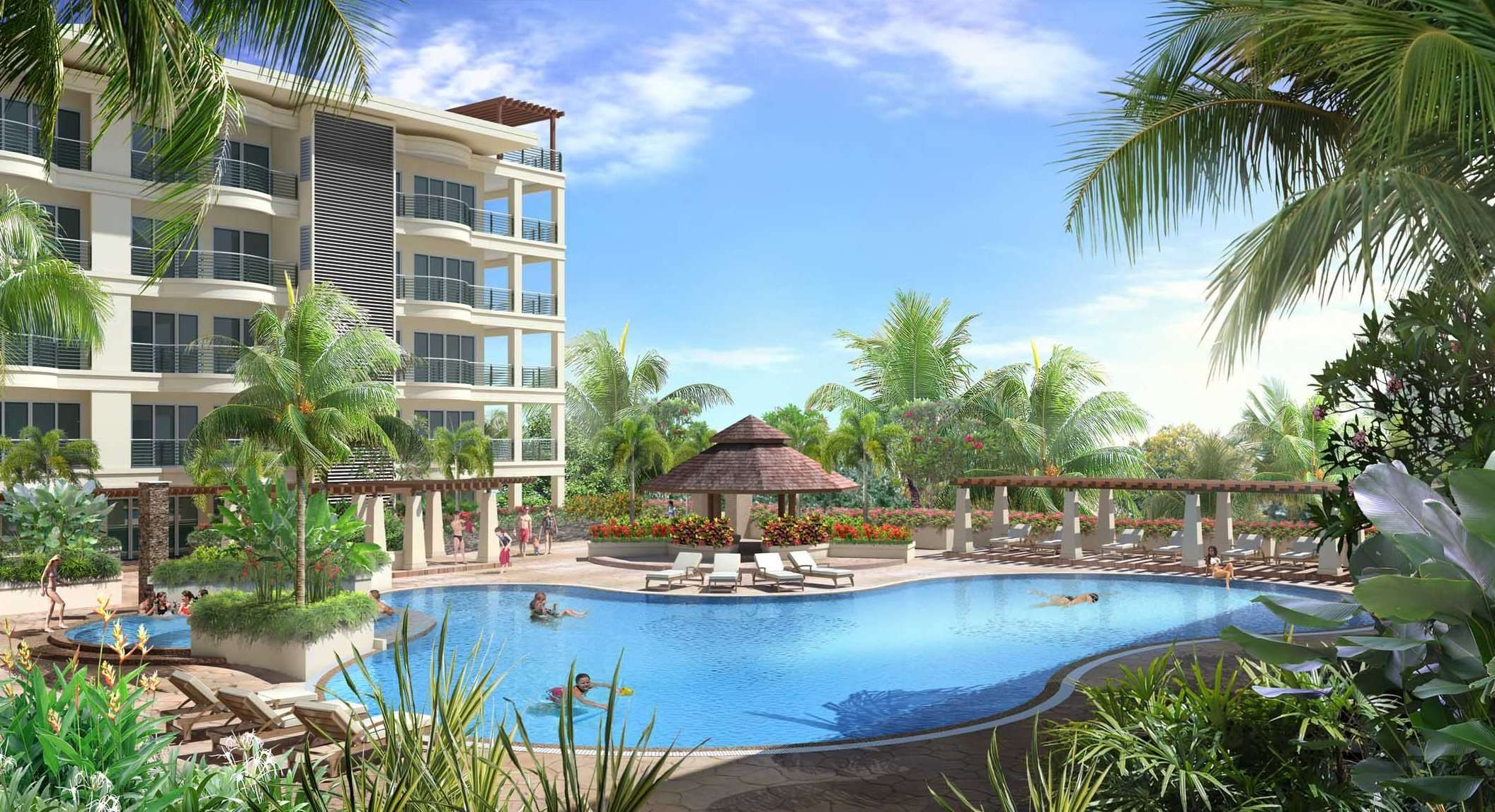 Property Report | 6 ways to soak up the great Malay laze - Details