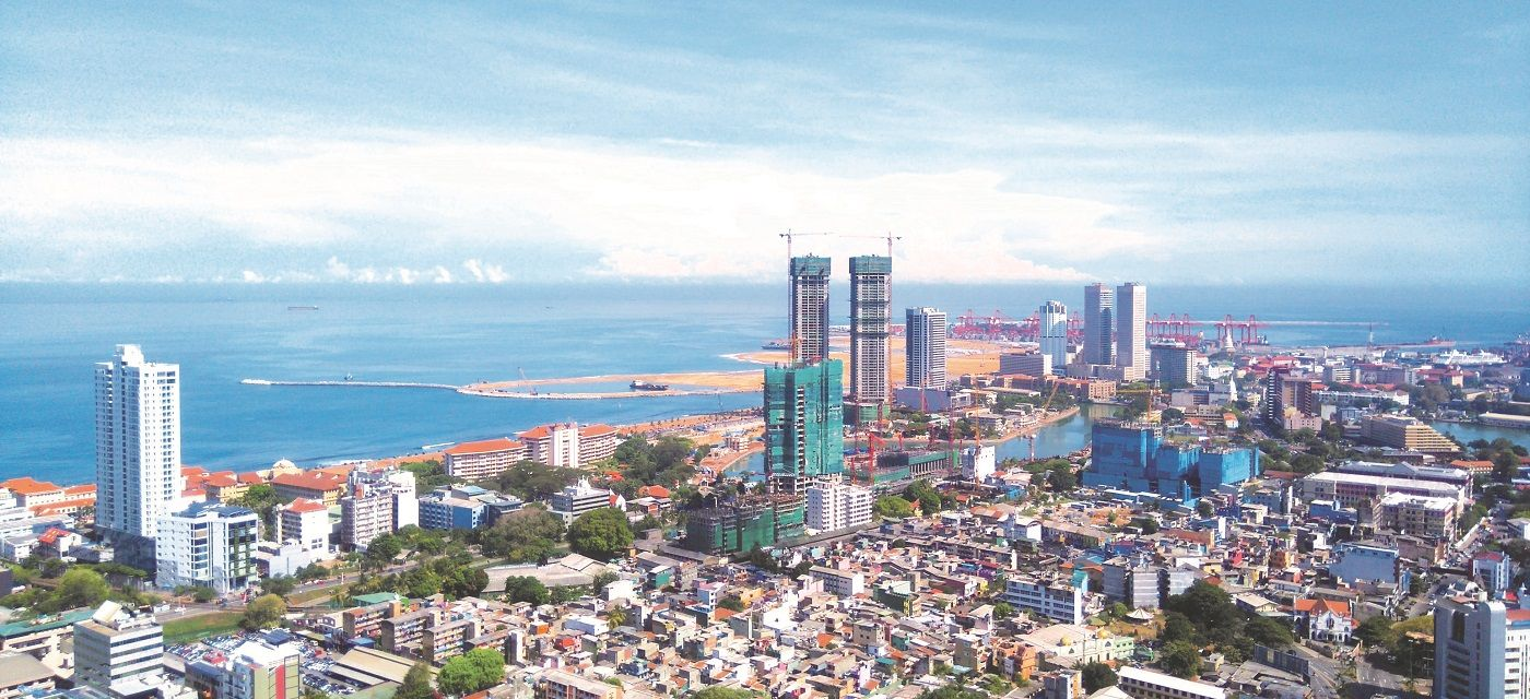 Property Report   Are foreigners missing out on investing in