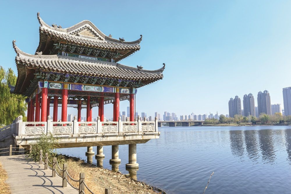Cooling measures and local regulations, encouraged by the Chinese government, have affected investor sentiment in previously hot destinations such as Shenyang. aphotostory/Shutterstock