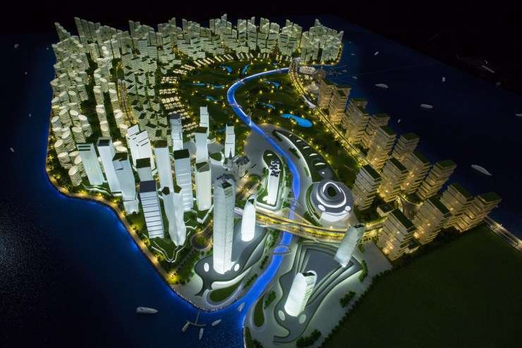 Property Report | China's biggest Philippine project will be this