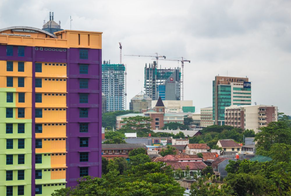 This city is pioneering smart innovations in Indonesia cbe1e1bde3