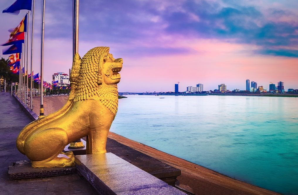 Property Report | Cambodia's property sector rises above