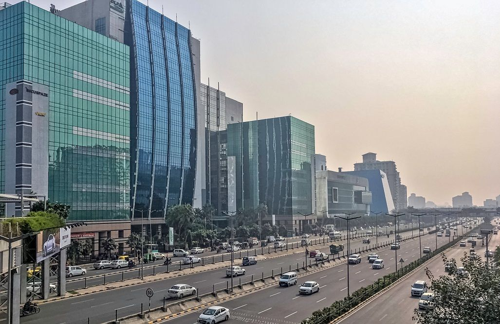 India housing market to cool  poll 2ece744a27