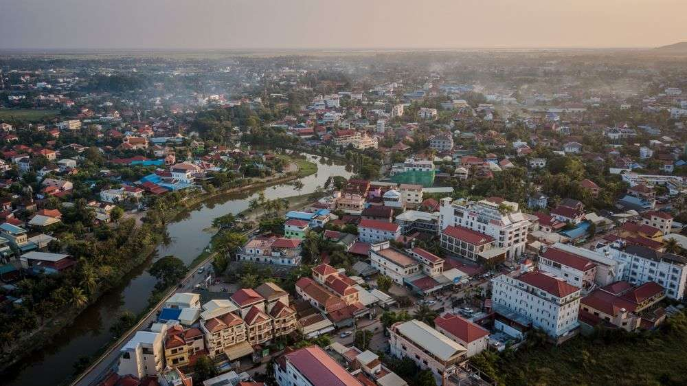 Property report where to find cambodias most exciting mixed use in targeting midrange buyers developers could win in cambodia malvernweather Image collections