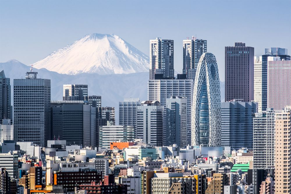 Tokyo apartment rents continue to rise in Q4 769167ead5