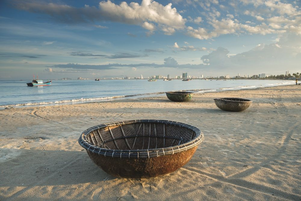 With its beautiful beach, golf courses and portfolio of luxury developments, Danang is one of Asia's most dynamic second home destinations